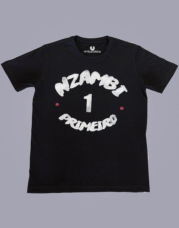 Nzambi Primeiro (masc)