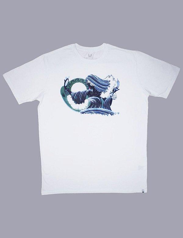 Camiseta Mãe Yemanjá