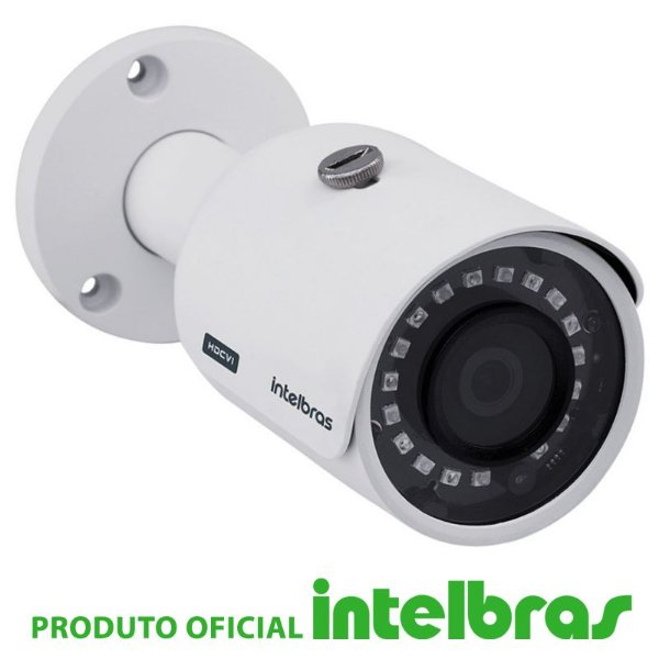 CÂMERA VHD 3130 G3 MULTI HD - INTELBRAS