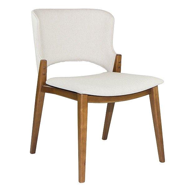 Cadeira Para Mesa de Jantar Maisa Madeira Maciça