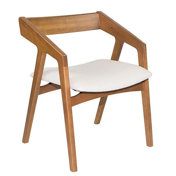 Cadeira Para Mesa de Jantar Yzzy Linho