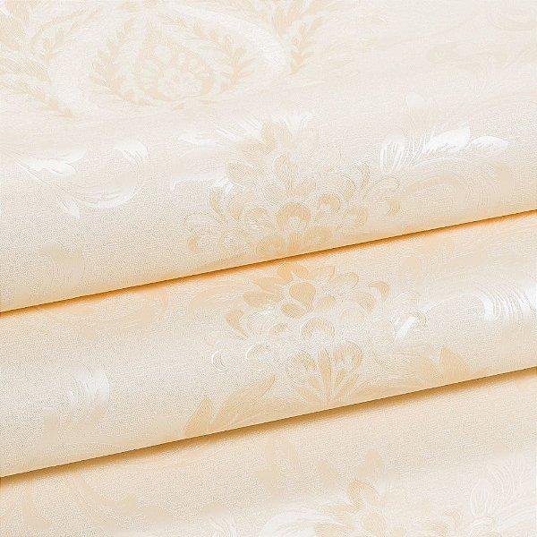 Papel De Parede Importado Vinílico Lavável Textura Em Relevo 56104