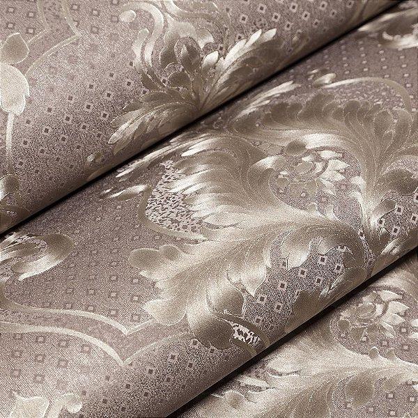 Papel De Parede Importado Vinílico Lavável Textura Em Relevo 5647