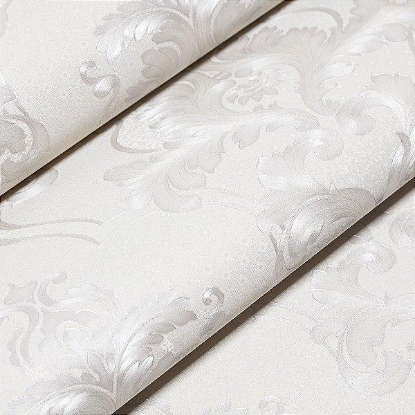 Papel De Parede Importado Vinílico Lavável Textura Em Relevo 5645