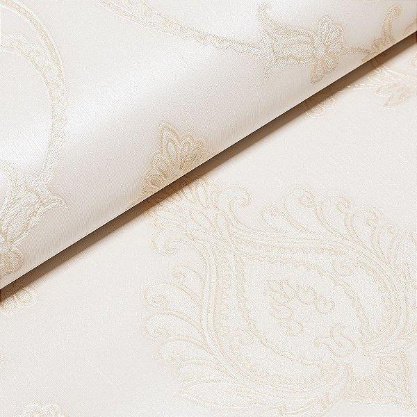 Papel De Parede Importado Vinílico Lavável Textura Em Relevo 5551