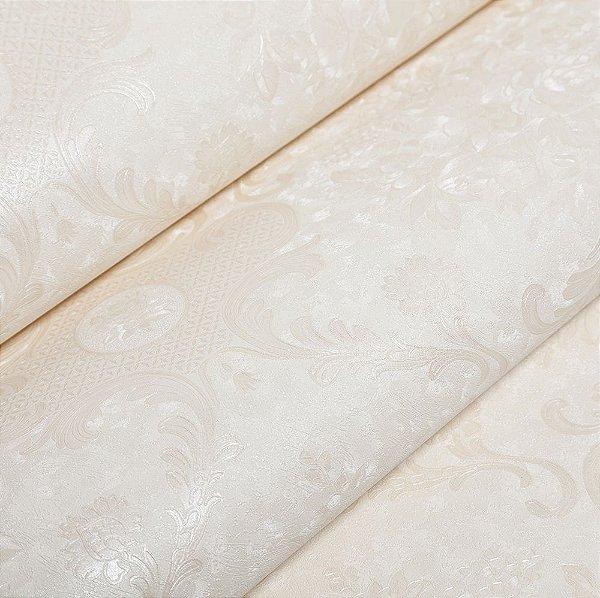Papel De Parede Importado Vinílico Lavável Textura Em Relevo 6921