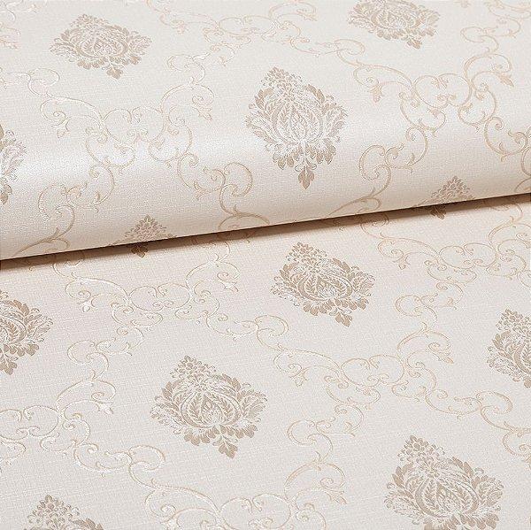 Papel De Parede Importado Vinílico Lavável Textura Em Relevo 7954