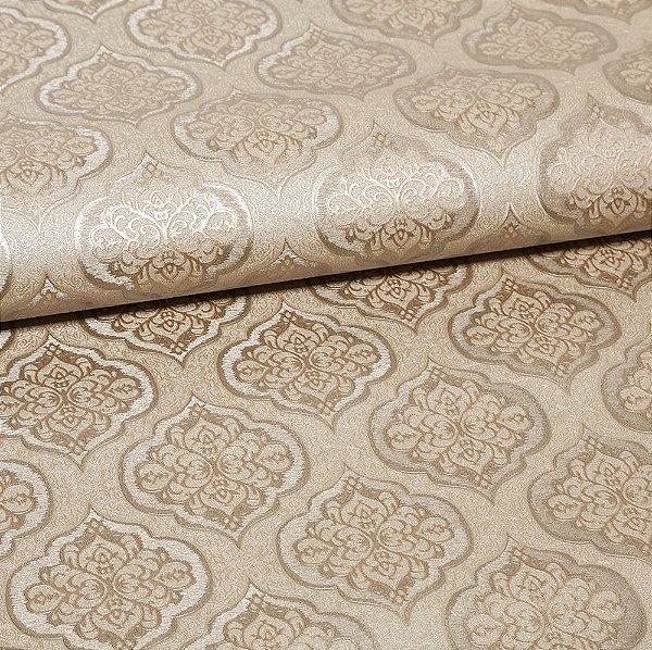 Papel De Parede Importado Vinílico Lavável Textura Em Relevo 5567