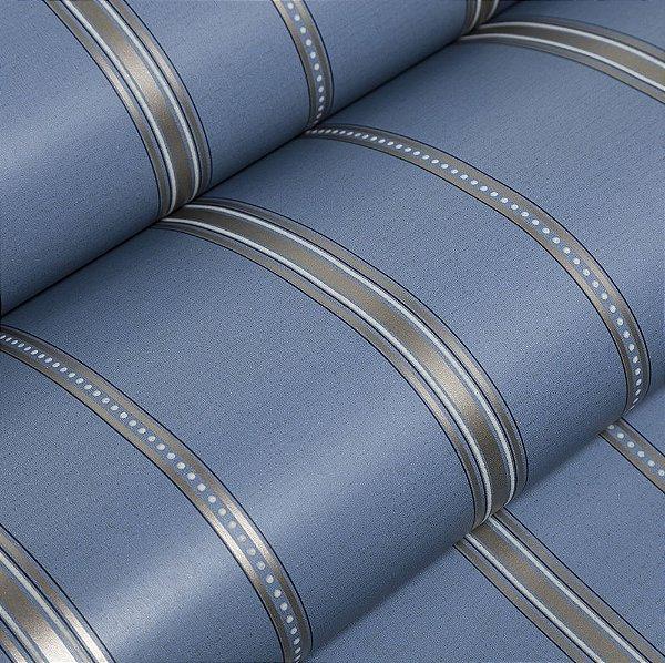 Papel De Parede Importado Vinílico Lavável Textura Em Relevo 5125