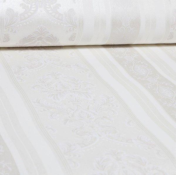 Papel De Parede Importado Para Sala Textura Em Alto Relevo 28042