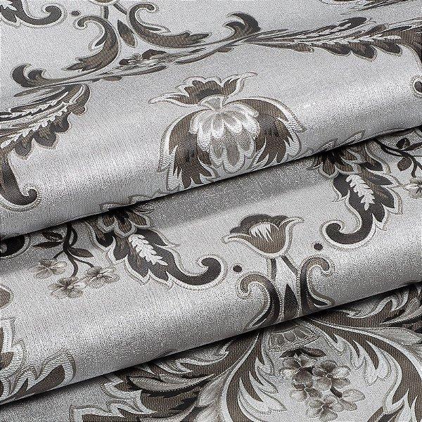 Papel De Parede Dekor Importado Vinílico Lavável Textura Em Relevo 8045