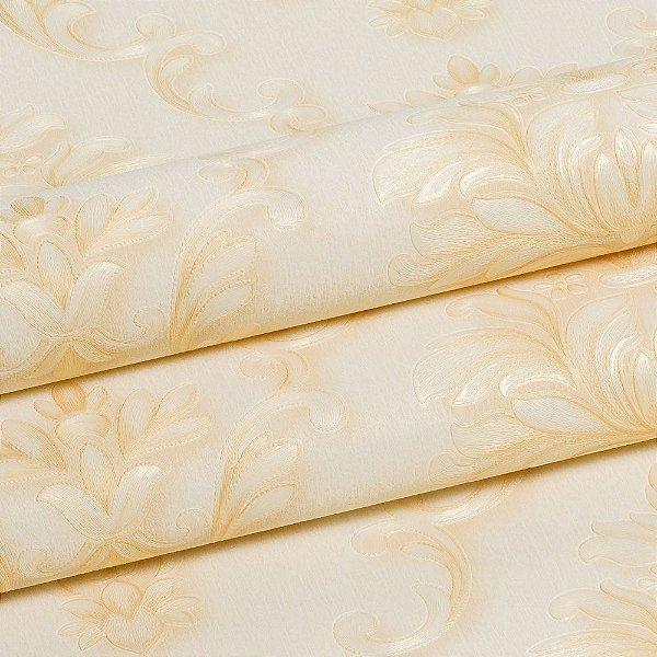 Papel De Parede Dekor Importado Vinílico Lavável Textura Em Relevo 8053