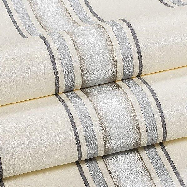 Papel De Parede Dekor Importado Vinílico Lavável Textura Em Relevo 8097