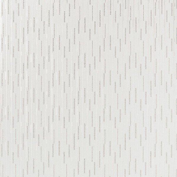 Papel de Parede Importado Vinílico Lavável Textura em Relevo Geométrico 5866