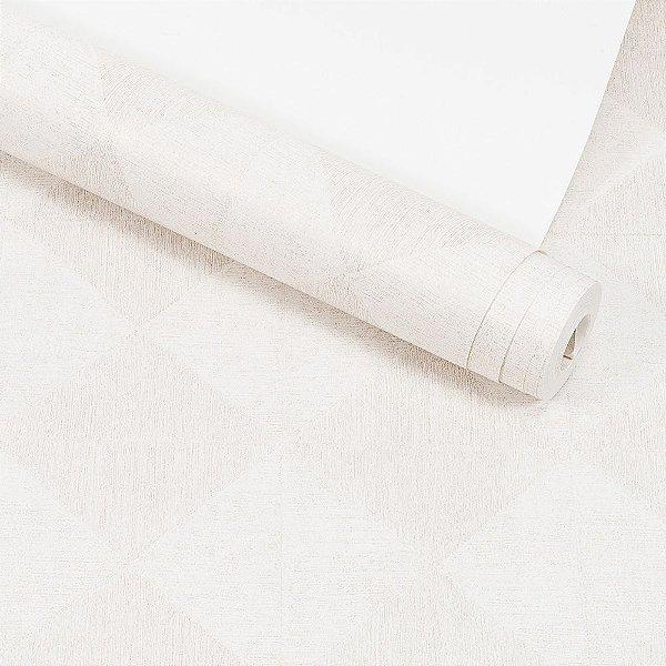 Papel de Parede Dekor Importado Lavável Geométrico 90063