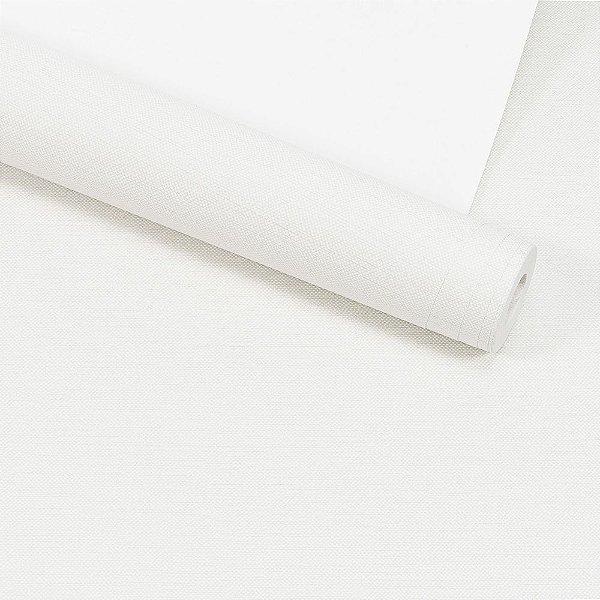 Papel de Parede Dekor Importado Lavável Textura Em Relevo Geométrico 006