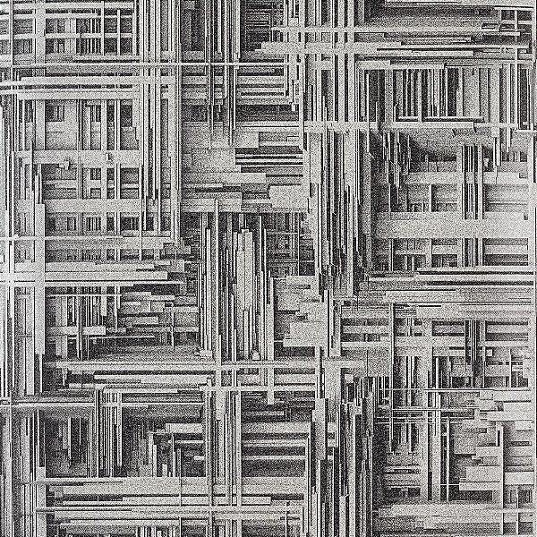 Papel de Parede 3D Lavável Vinílico Dekor 35025 Importado 53cm x 9,5m