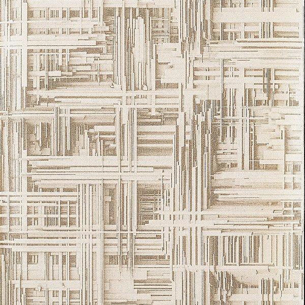 Papel de Parede 3D Lavável Vinílico Dekor 35022 Importado 53cm x 9,5m