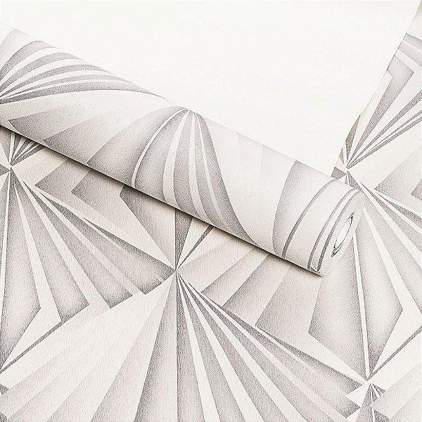 Papel de Parede 3D Lavável Vinílico Dekor 35101 Importado 53cm x 9,5m