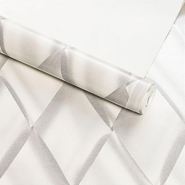 Papel de Parede 3D Lavável Vinílico Dekor 35041 Importado 53cm x 9,5m