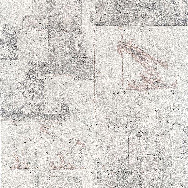 Papel de Parede Lavável Vinílico Dekor 35071 Importado 53cm x 9,5m