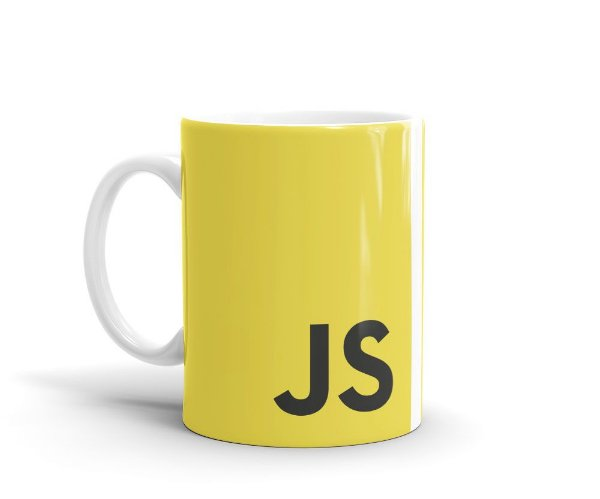 Caneca JS (Javascript)