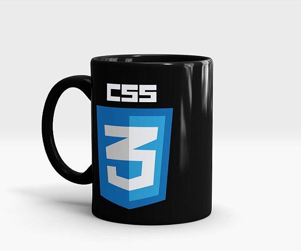 Caneca CSS3
