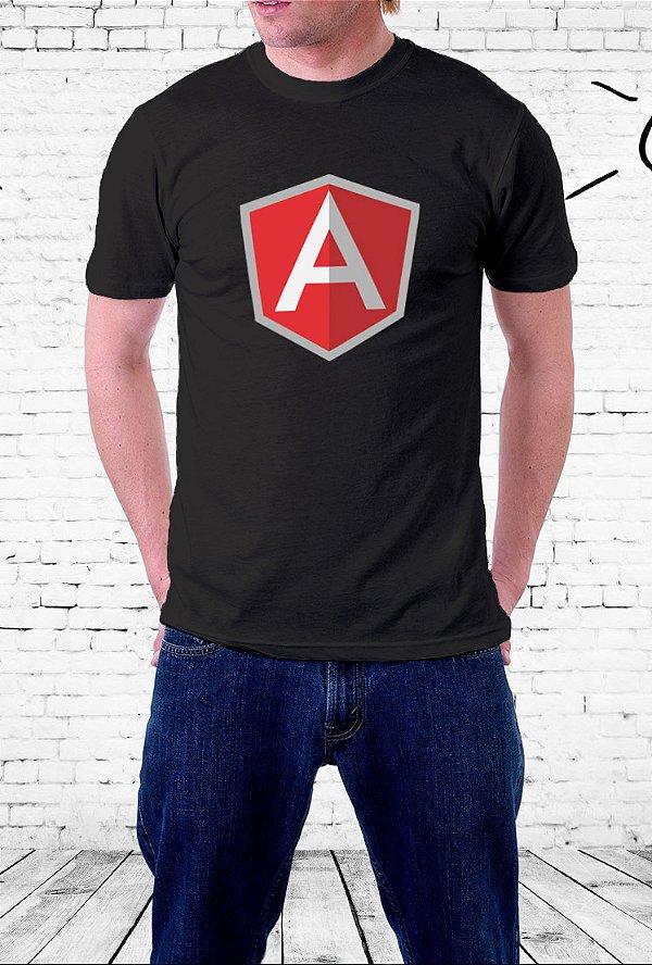 Camiseta Angular - AngularJS