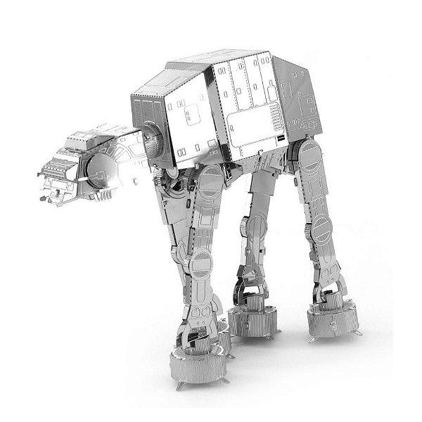 Mini Réplica de Montar - AT-AT Star Wars