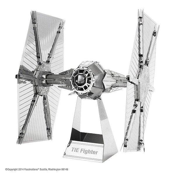 Mini Réplica de Montar - Tie Fighter Star Wars