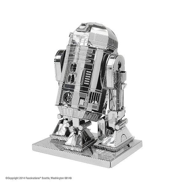 Mini Réplica de Montar - R2-D2 Star Wars