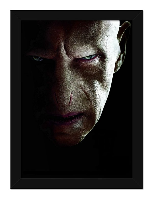 Poster Harry Potter - Voldemort