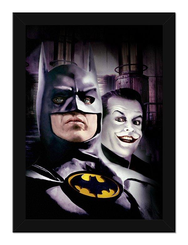 Poster Batman 2