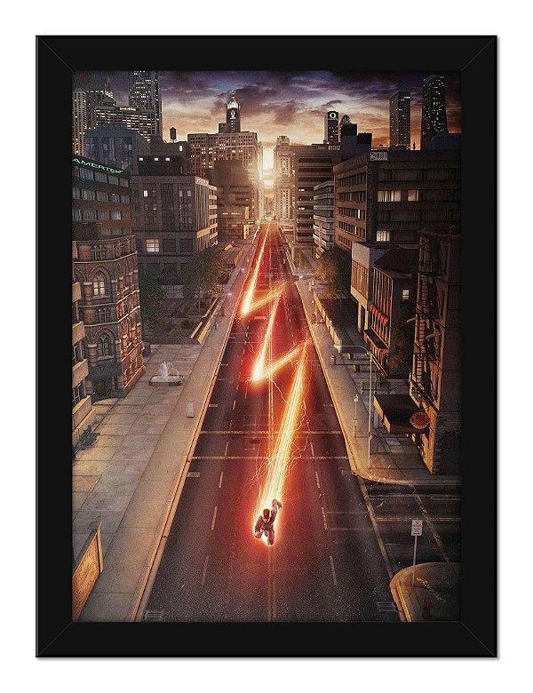 Poster Flash 1