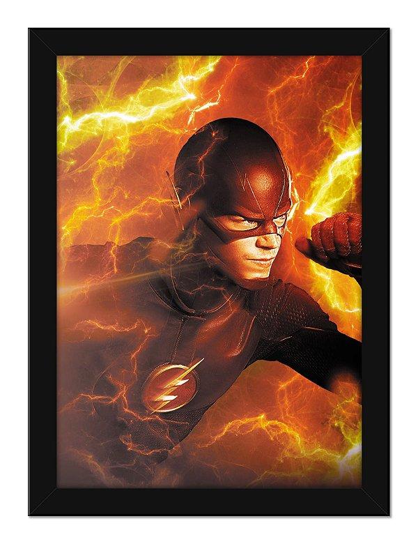 Poster Flash 2