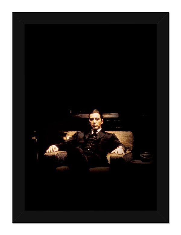 Poster Godfather 2