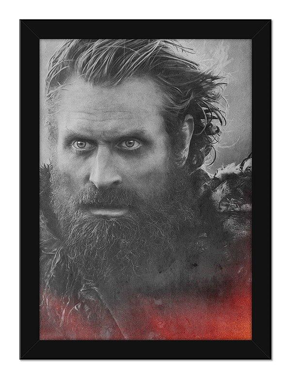 Poster Game of Thrones - Tormund