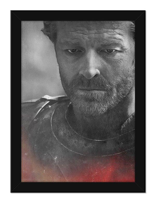 Poster Game of Thrones - Jorah