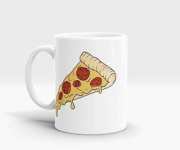 Caneca Pizza Lover