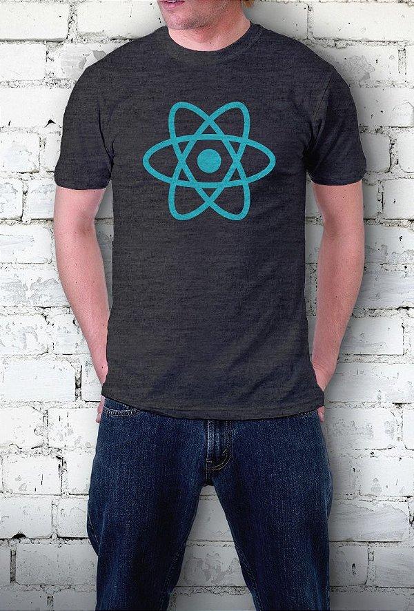 Camiseta React