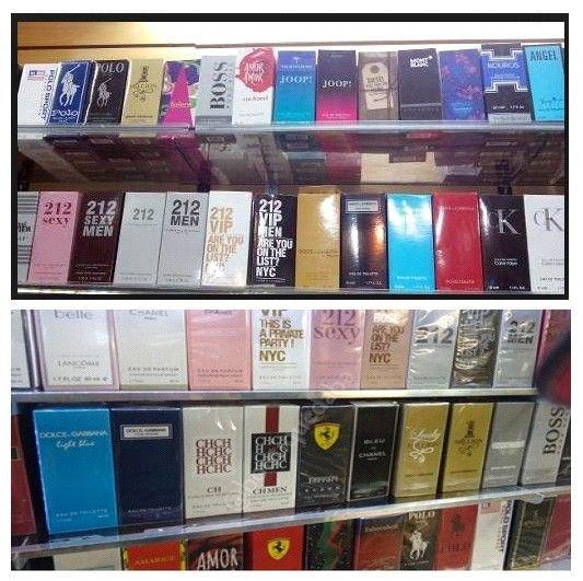 20 Perfumes Importado Contratipo 100ml