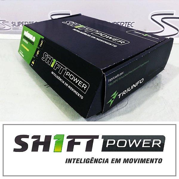 Mód Eletrônico Perf Acelerador ShiftPower - HONDA