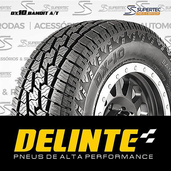 PNEU 255/60R18 112H XL BANDIT DX10 AT DELINTE