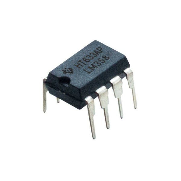 CI LM358