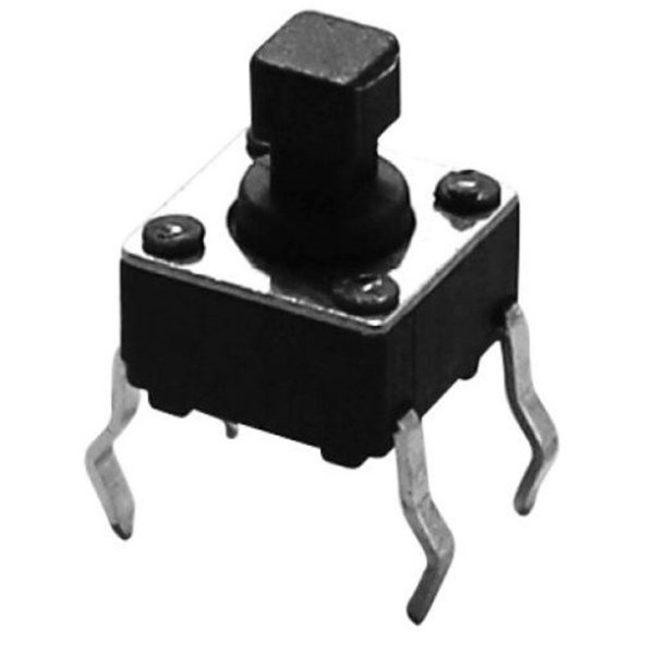 Push Button (Chave Táctil) 6x6x7.3mm