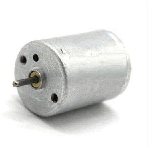 Micro Motor 3-6V 370 - Alto Torque