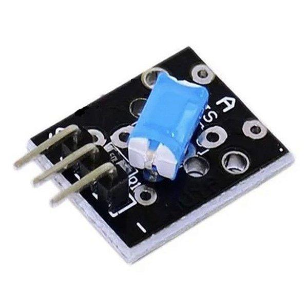 Módulo Sensor de Inclinação KY-020