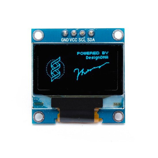 "Display OLED 128x64 0.96"" I2C"
