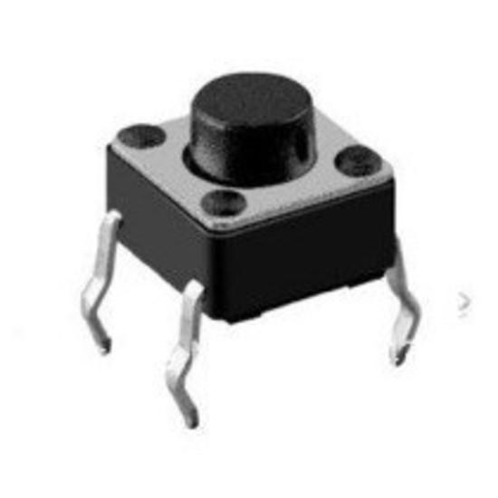 Push Button (Chave Táctil) 6x6x6mm