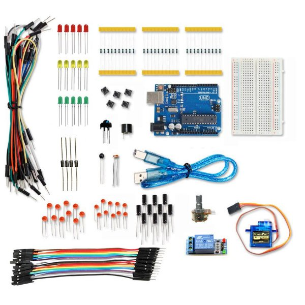 Kit Arduino Basic